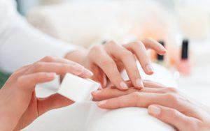 Nails by Regina juliette wraps